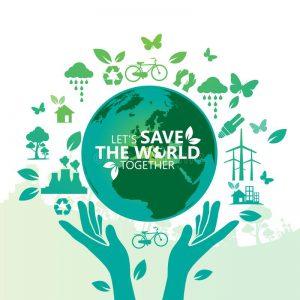 Tiết kiệm năng lượng - Bảo vệ môi trường